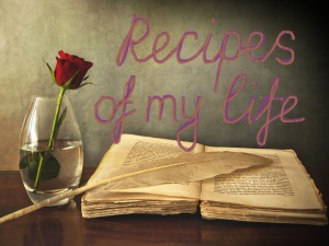 Recipes of my Life_main