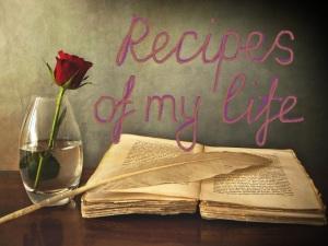 Recipes of my Life_main